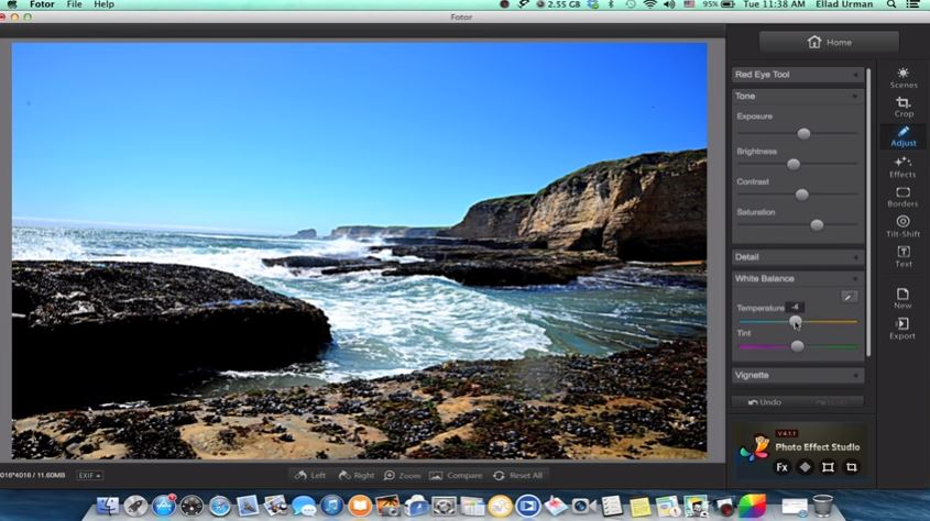 Fotor - Best Online Photo Editing Software