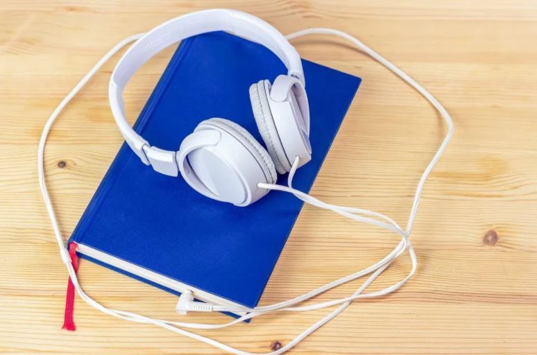What is an Audiobook?