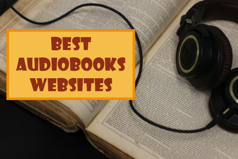 Best free Audiobooks Websites