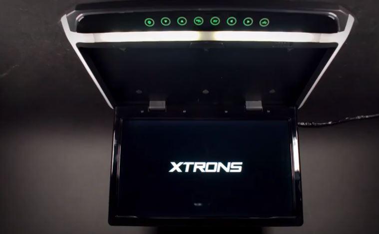 XTRONS CM156HD review